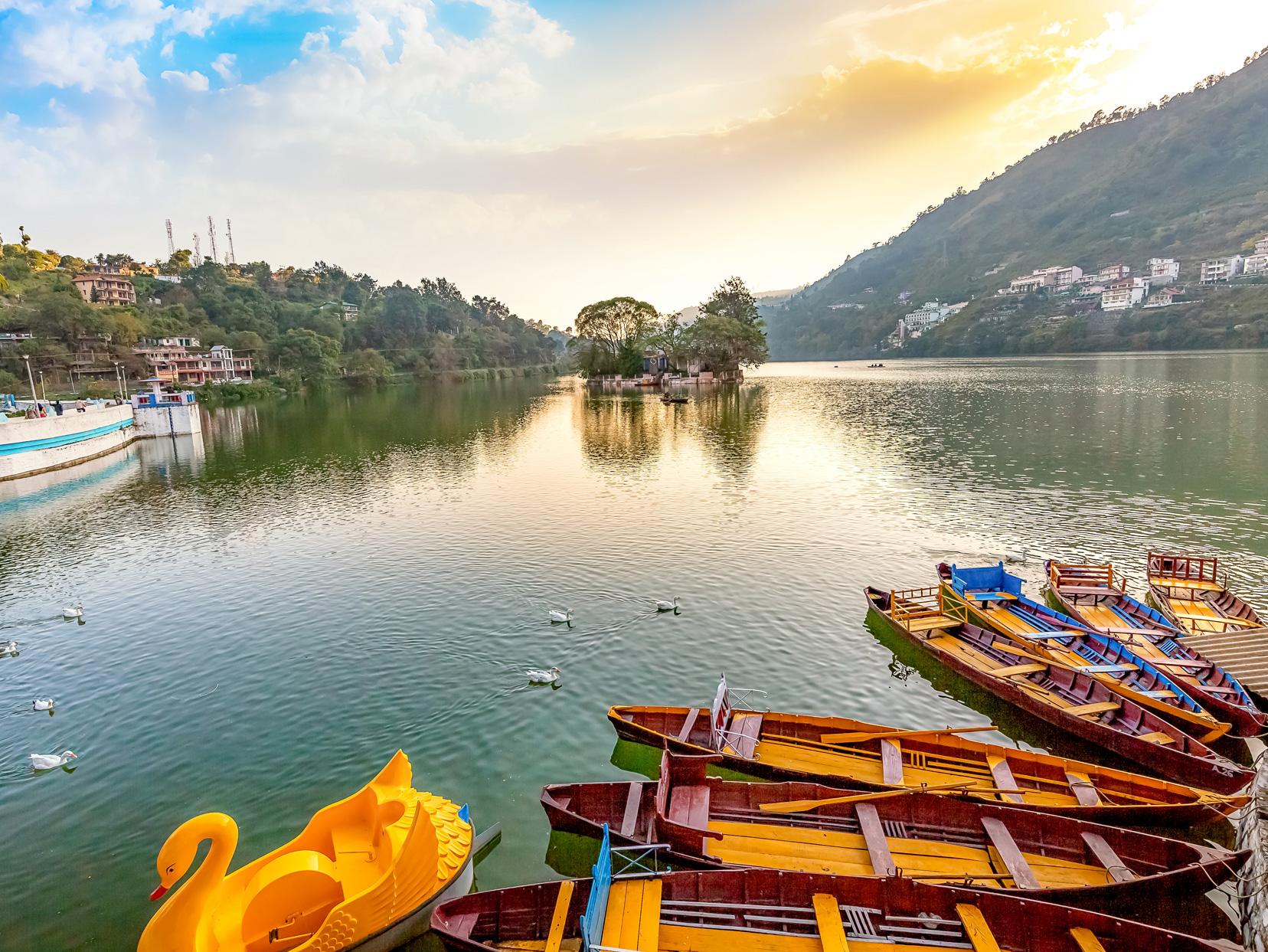 Bhimtal-lake1